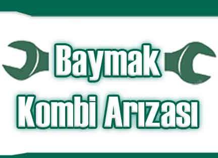 BAYMAK KOMBİ ARIZA KODLARI